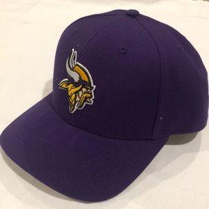 Minnesota Vikings Cap